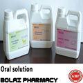 los antibióticos aves de corral enrofloxacino 10 solución oral