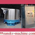 industrial de china máquina de deshidratación