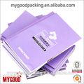 imprimir el catálogo de productos