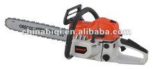 Profesional de alta calidad nuevo modelo 52cc/2.2kw shindaiw sierra de cadena con el ce aprobado