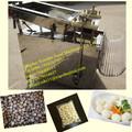 huevo de codorniz peladora máquina/huevo pelado máquina hervida
