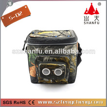 Cooler bag with logo S-02