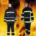 Indumentaria de bomberos