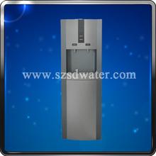 POU Point of Use enfriadores de agua con compresor de refrigeración Tipo YLR2-5-X (16L-G / D)