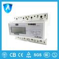 DTSF13521 contador de electricidad electrónico