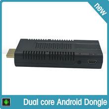Android 4.0 Internet TV Dongle HDMI, Mini PC, HDMI stick