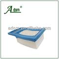 Cortacéspedes/segadoras del filtro de aire