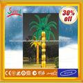 2014 mais novo projeto palmeiras artificiais acesas com CE ROHS GS BS UL SAA