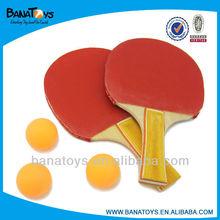 tenis de mesa raqueta de deporte chico juguete