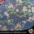 M-XA0203-C mural de mosaico artístico para la venta