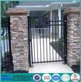 modelos de portões de ferro (SGS fábrica)