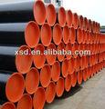 Ms erw tubos de acero negro | ms erw por inmersión en caliente tubos de acero galvanizado( g. Me tubos)