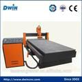 Acylic 1300x2500mm/de aluminio/mdf/gabinetes cnc enrutador de madera herramientas de corte