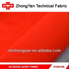 20d de nylon resistente al agua y transpirable tejido