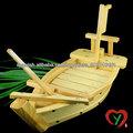 bambú sushi barco