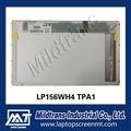 Pantalla del ordenador portátil LP156WH4 TPA1 30pins pequeño conector de Dell