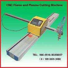 práctica samll Llama CNC de corte de metal
