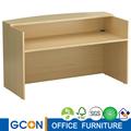 La recepción de la moda escritorio/mesas de recepción/mesa de exhibición gna-122 mah