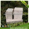 sistema de poliuretano de prefabricados de hormigón de espuma exterior panel de pared de revestimiento