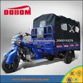 DOHOM refrigerado por agua Motor Cargo Adulto triciclo para la venta