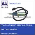 motor cumins selenoides 3964622