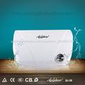 instantánea calentador de agua para la ducha