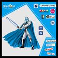 de la batería 2014 pistola de juguete con máscara de espadas de juguete para la venta