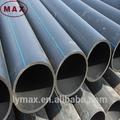 pulgadas 10 pe tubería de desagüe pn10 pe tubo de drenaje