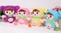 Xcl4036 juguetes de felpa ovejas, lindo de felpa ovejas de juguete