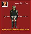 De protección de la policía antidisturbios de engranajes distribuidor/fabricante de suministros de/militar equipo de la policía