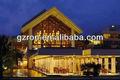 Hotel de lujo diseño y fabricación de muebles