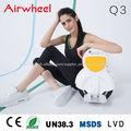 Monociclo Airwheel,Alta calidad equilibrio monociclo del uno mismo,One Wheel Electric Scooter Q1