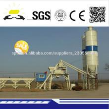 hzs40 las plantas de proceso por lotes de hormigón