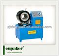 Tuyau hydraulique de presse outil dgx-90 réalisés dans zhuji zhejiang en chine