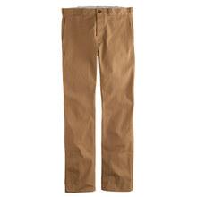 100% para hombre de algodón de trabajo casual pantalones de vestir para venta al por mayor