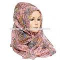 la mode et une belle hijab pièce pour les femmes