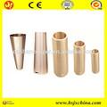 la mejor calidad de cobre excéntrico buje