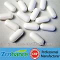 tabletas de tetraciclina
