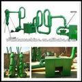 industrial secador de aire aserrín