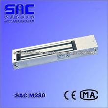 cerradura de la puerta magnética SAC-M280