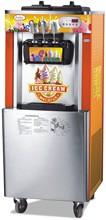 fabricante de la máquina de helado suave