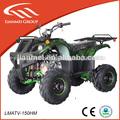 150cc quad atv quad, caja de cambios automática cvt