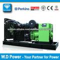 9kva-2250kva factory price diesel generator