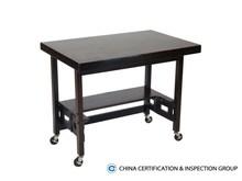 100% servicio de inspección/servicio de pruebas en la parte continental de china