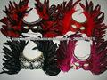máscara de carnaval brasileño mascarada veneciana al por mayor