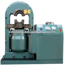 eléctrico de la máquina de la prensa