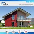 Europea kit casero marco de acero