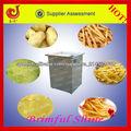 2013 Utilice tiras de patata comerciales y del hogar industrial que hace la máquina