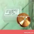 Tec. El calor de plasma consumibles 220183 escudo para 130a hpr130