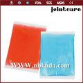 Envase en frío caliente compresa fría bolsa/gel caliente y fría paquete de la almohadilla de refrigeración